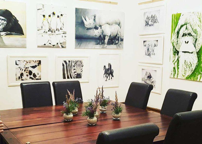 Ausstellung Veltheimsburg 2017