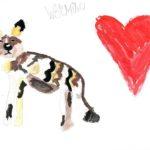 kayamoja kids artwork