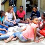 Umweltbildung in Namibia